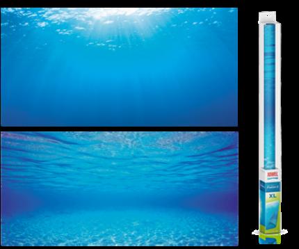 Фон для аквариума Juwel Poster 2 XL, винил, 150x60 см