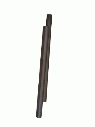 Трубка Dr.Electro IMS73 х2 35мм