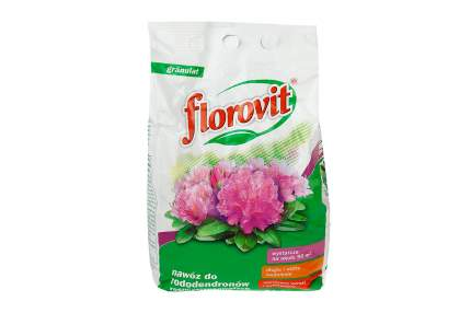 Минеральное удобрение комплексное Флоровит 1142268 1 кг