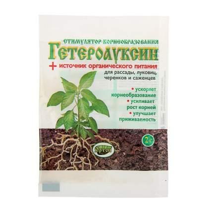 Фитогормон для корнеобразования, плодовитости, цветения Ортон Рассада 0,01 кг