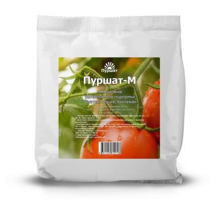 Минеральное удобрение комплексное Пуршат-М для томатов 0,1 кг
