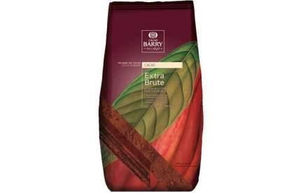 Горячий шоколад Barry Callebaut 100% какао Extra brut