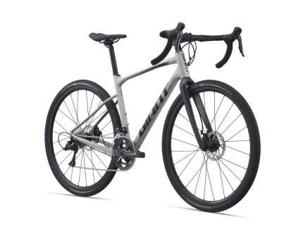 Велосипед Giant Revolt 2 2021 XL concrete