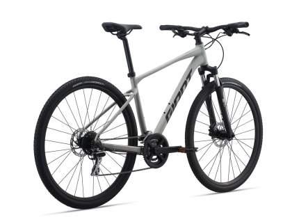 Велосипед Giant Roam 3 Disc 2021 L concrete