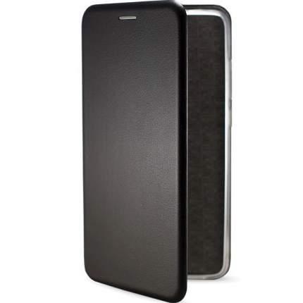 Чехол книжка для iPhone 12 Mini / для Айфон 12 Мини / черный