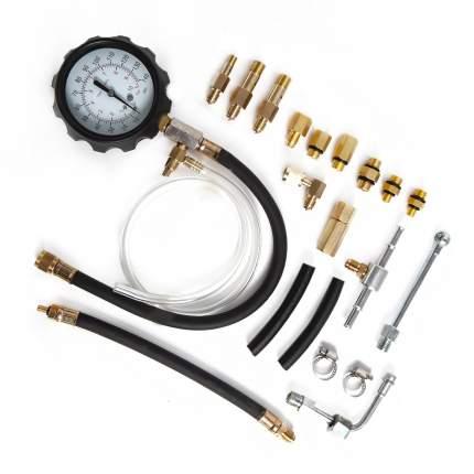 Тестер давления топлива в бензиновых двигателях Car-tool CT-H004