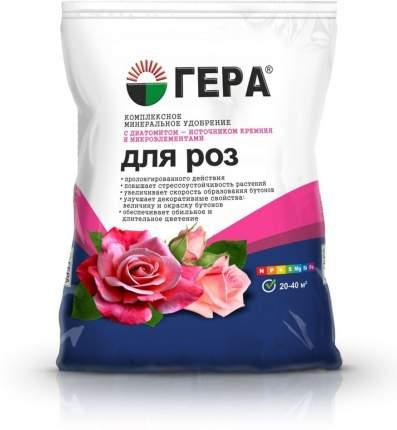 Минеральное удобрение комплексное Гера Для роз 0,5 кг
