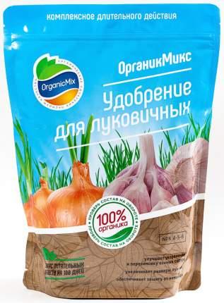 Органическое удобрение OrganicMix Для луковичных 0,85 кг