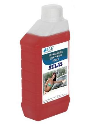 Шампунь для ручной мойки ACG ATLAS 1 л