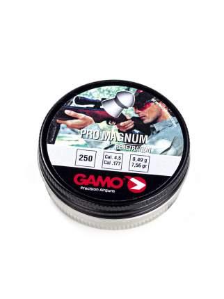 Пули Gamo Pro Magnum 6321724