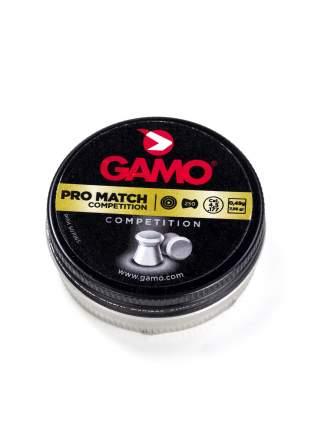 Пули Gamo Pro Match 6321824