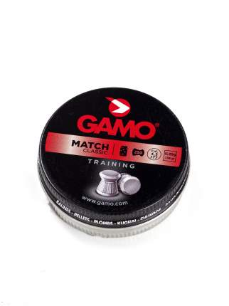 Пули Gamo Match 6320024