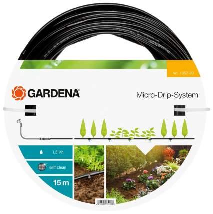 Шланг для капельного полива сочащийся Gardena 01362-20.000.00 15 м