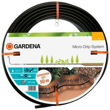 Шланг для капельного полива сочащийся Gardena 01395-20.000.00 50 м