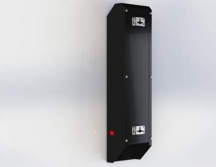 Бактерицидный облучатель- рециркулятор Chronos 3х15 45Вт черный
