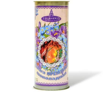 """Туба """"Поздравляю"""" конфеты Курага Кремлина шоколадная, 250 г"""