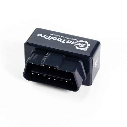 Автосканер Scan Tool Pro Black Edition Wi-Fi