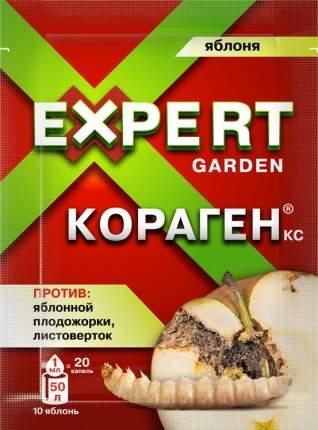 Средство для защиты от плодожорки листовертки Expert Garden Кораген 1 г