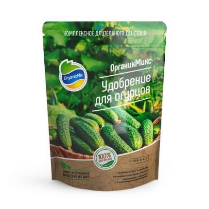 Органическое удобрение OrganicMix Для огурцов 0,2 кг