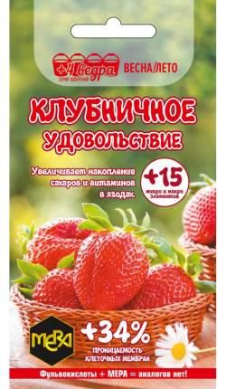 Органоминеральное удобрение Мера Клубничное удовольствие Весна-Лето 0,005 кг
