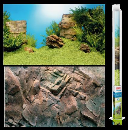 Фон для аквариума Juwel Poster 1 XL, винил, 150x60 см
