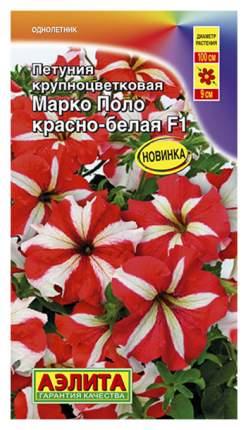 Семена цветов Аэлита Маргаритка Грация крупноцветковая двулетник 0,05 г