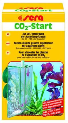 Система CO2 для аквариума Sera CO2-Start, до 170 л