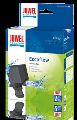 Помпа для аквариума подъемная Juwel Eccoflow 300, погружная, 300 л/ч, 4,4 Вт