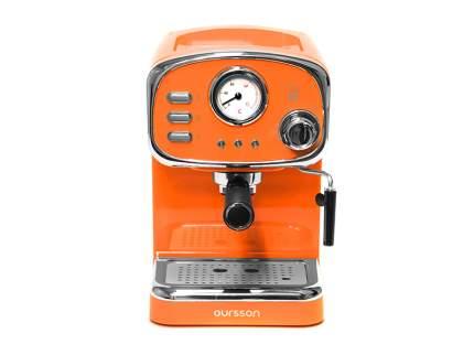 Рожковая кофеварка Oursson EM1505/OR