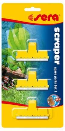 Сменные насадки для стеклоочистителя-скребка Scraper набор 1 (3 шт)
