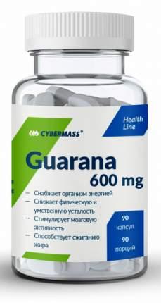 Экстракт гуараны CYBERMASS Guarana (90 капсул)
