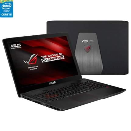 Ноутбук ASUS GL552JX-XO082H