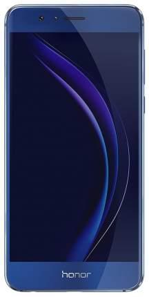 Смартфон Honor 8 32Gb Blue (FRD-L09)