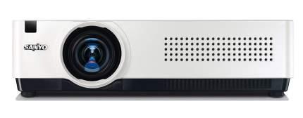 Видеопроектор мультимедийный Sanyo PLC-WXU300 White