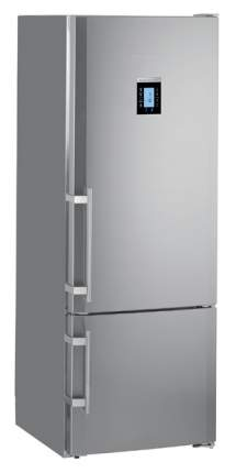 Холодильник LIEBHERR CBNPES 4656-20 Grey