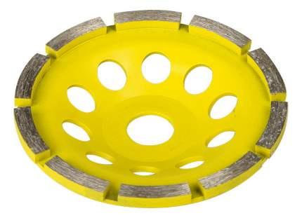 Чашка алмазная шлифовальная по бетону Stayer 33382-115