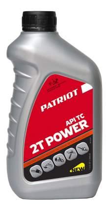 Для двухтактных двигателей PATRIOT POWER ACTIVE 2T 850030597