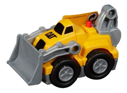 Машинка пластиковая Mega Bloks CYR12 DCJ80
