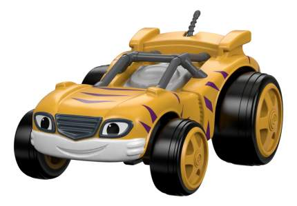 Внедорожник Fisher-Price Вспыш и чудо-машинки - Race Car Stripes CGF20 DTK22