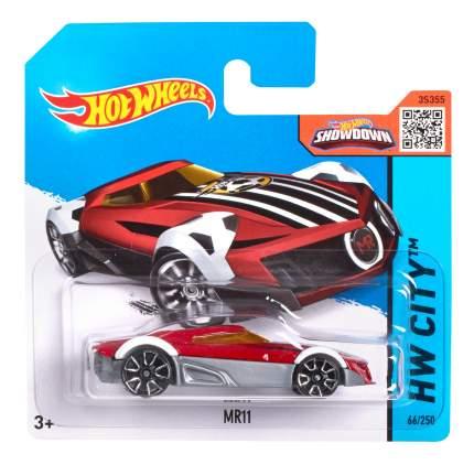 Машинка Hot Wheels MR11 5785 CFJ49