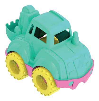 Трактор маленький Нордпласт
