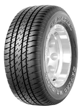 Шины GT Radial Savero HT PLUS 265/65R17 112 T (100A107)