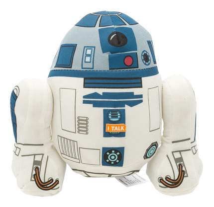 Мягкая игрушка Star Wars Звездные войны