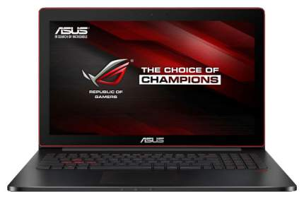 Ноутбук игровой ASUS G501VW-FY131T 90NB0AU3-M01950