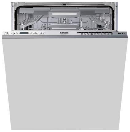 Встраиваемая посудомоечная машина Hotpoint-Ariston LTF 11S112 L EU Нержавеющая сталь