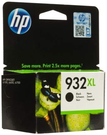 Картридж для струйного принтера HP 932XL (CN053AE) черный, оригинал