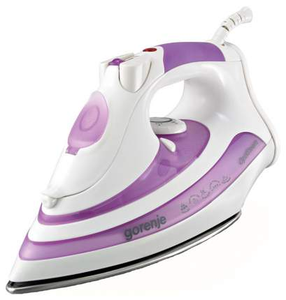 Утюг Gorenje SIH 2200 White/Purple