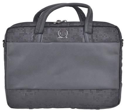 "Сумка для ноутбука 15.6"" Continent CC-037 Black"