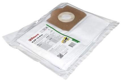 Пылесборник Filtero KAR 15 Pro 2шт