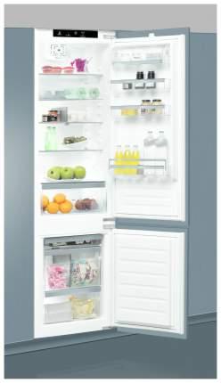 Встраиваемый холодильник Whirlpool ART 9811 SF White
